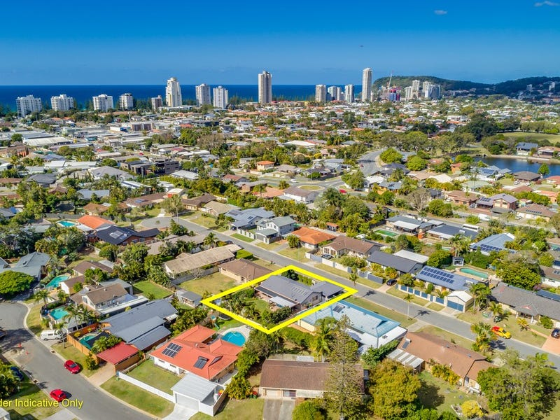 6 Pitta Place, Burleigh Waters, Qld 4220