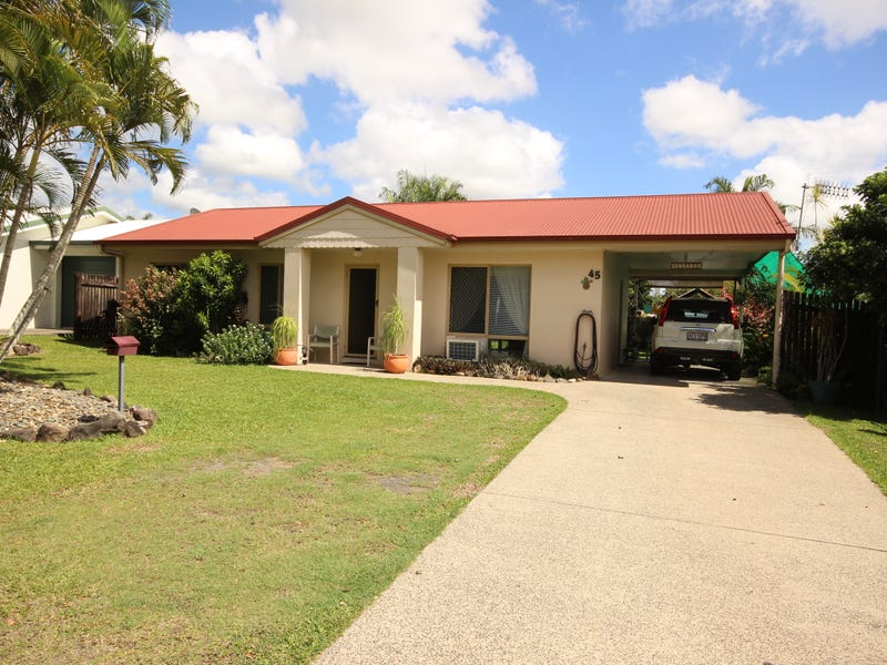45 Giffin Road, White Rock, Qld 4868