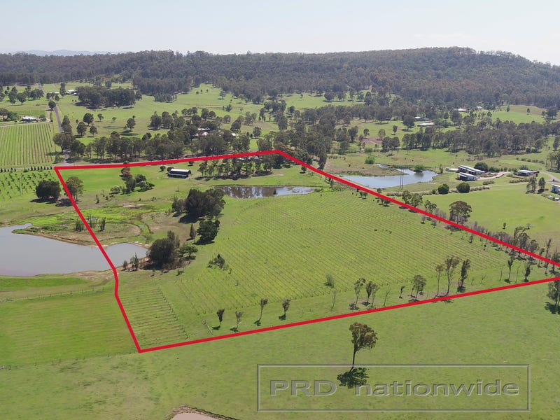 269 Talga Road, Lovedale, NSW 2325