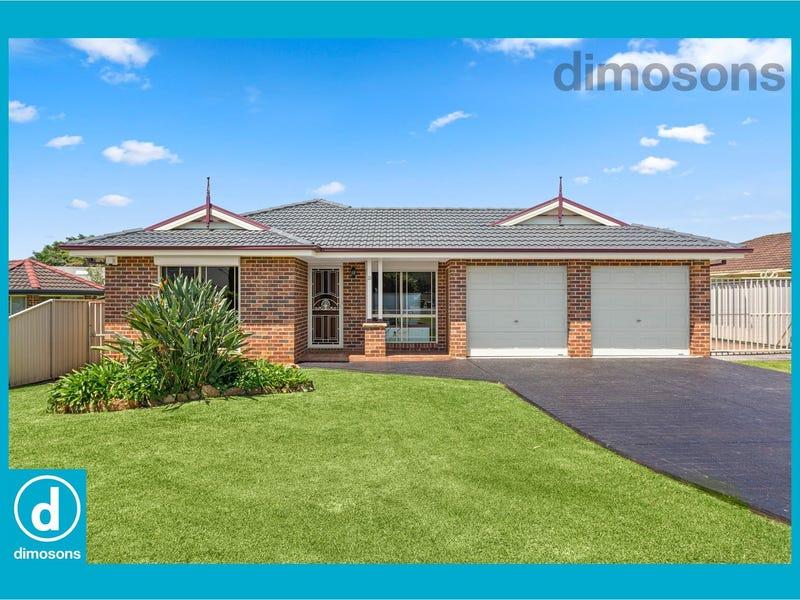 21 Barlyn Court, Horsley, NSW 2530