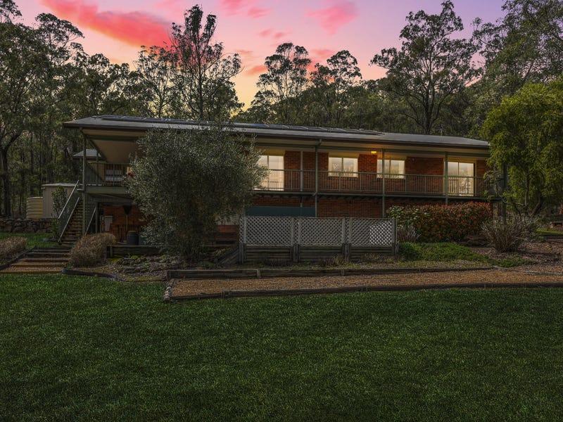 102 Burralong Valley Rd, Laguna, NSW 2325