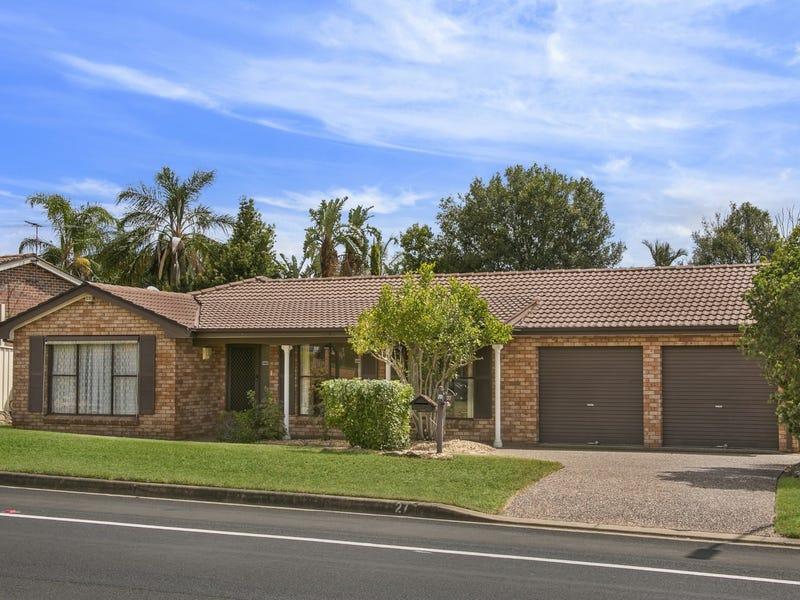 27 Aberfeldy Crescent, St Andrews, NSW 2566