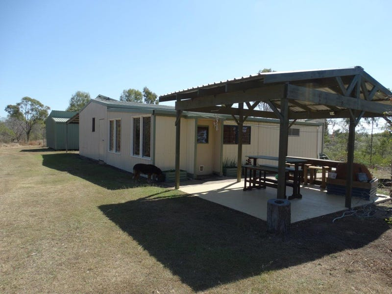 401 Ferry Road, Rosedale, Qld 4674