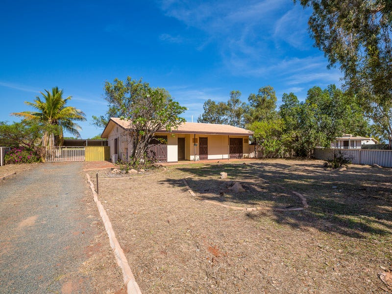 15 Reynolds Place, South Hedland, WA 6722