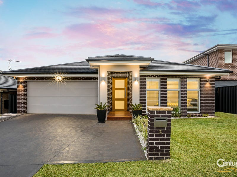 3 Callisto Street, Riverstone, NSW 2765