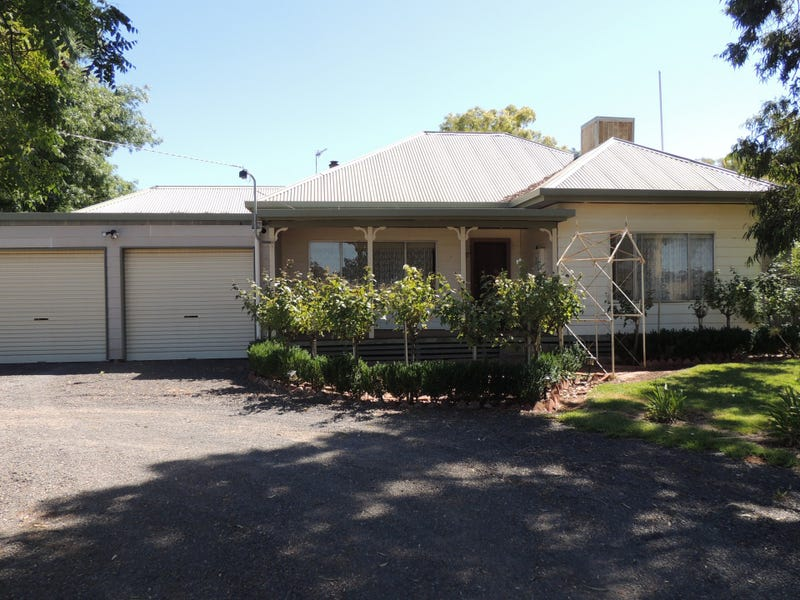 100 Donald Street, Nyah West, Vic 3595