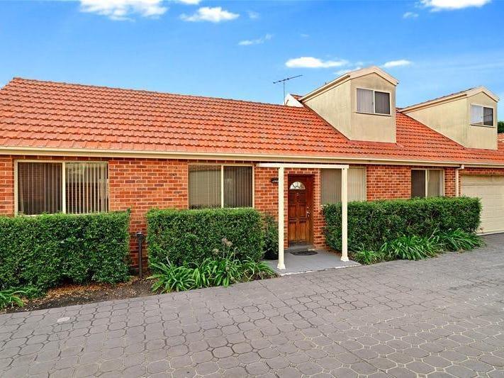 3/34-36 Fuller Street, Chester Hill, NSW 2162