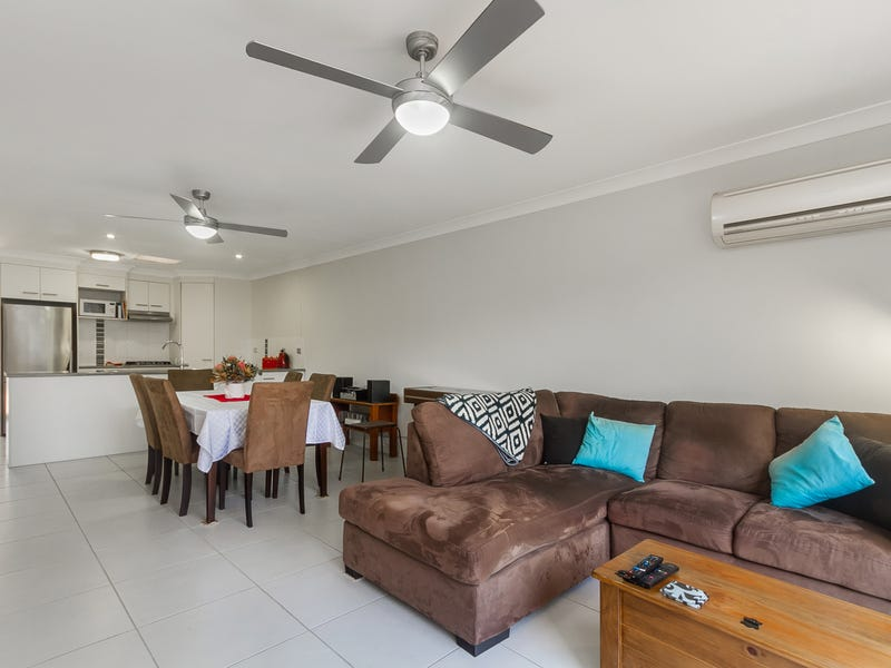 7 / 1 Spalding  Crescent, Goodna, Qld 4300
