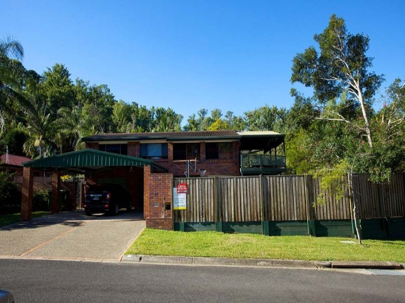 67 Belclare Street, The Gap, Qld 4825