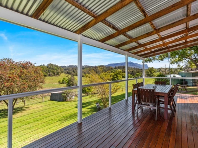 45 Lillian Road Road, Blue Knob, NSW 2480