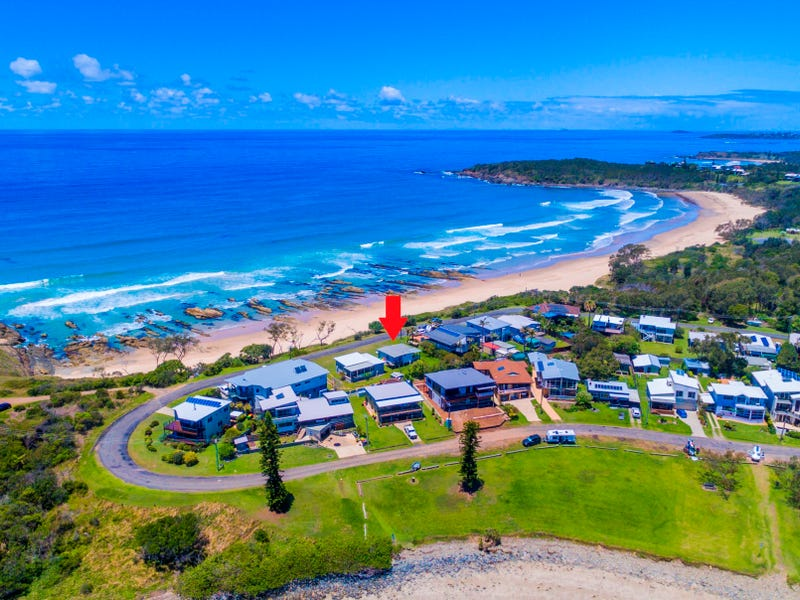 19 Third Avenue, Arrawarra Headland, NSW 2456