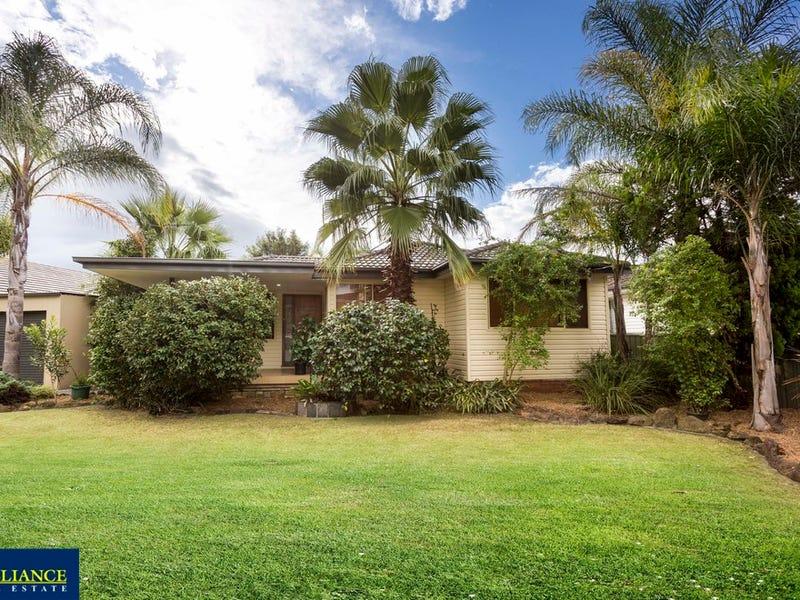 21 Flanders Avenue, Milperra, NSW 2214