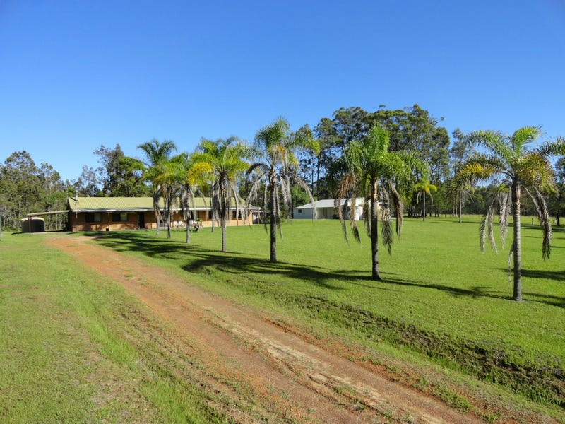 Address available on request, Glenugie, NSW 2460
