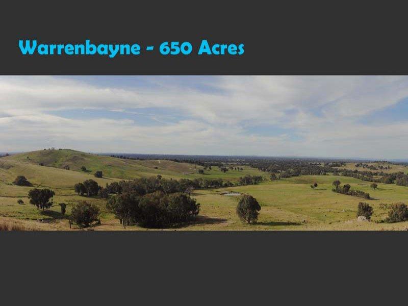 300 Whites Road, Warrenbayne, Vic 3670