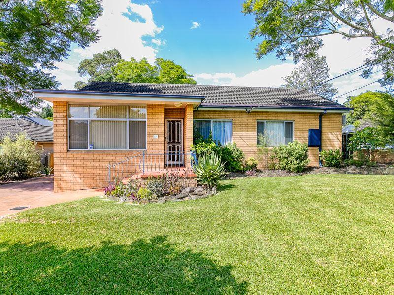 44 Watkins Road, Baulkham Hills, NSW 2153