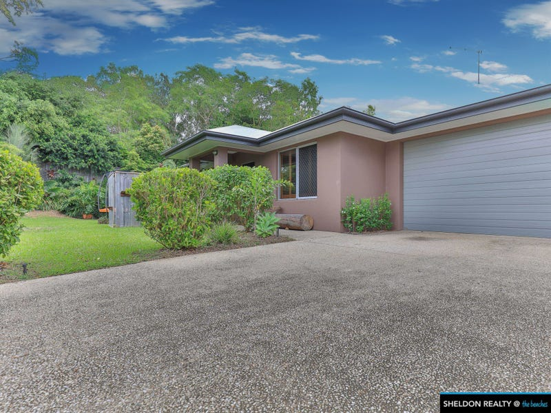 40 ST CRISPIN ST, Clifton Beach, Qld 4879
