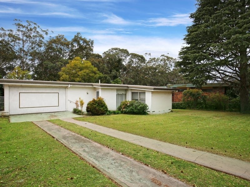 106 Walsh Crescent, North Nowra, NSW 2541