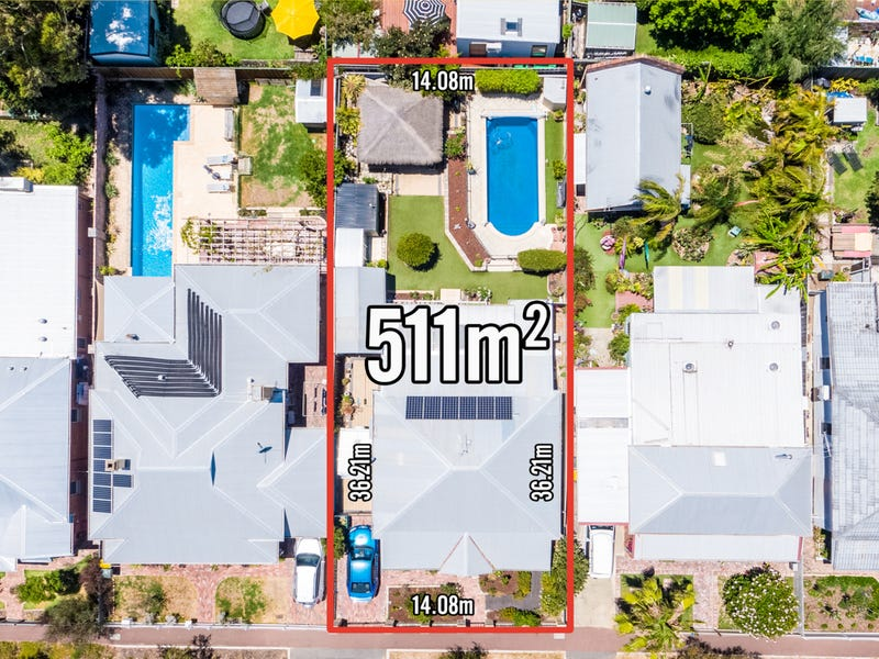 30 Silas Street, East Fremantle, WA 6158