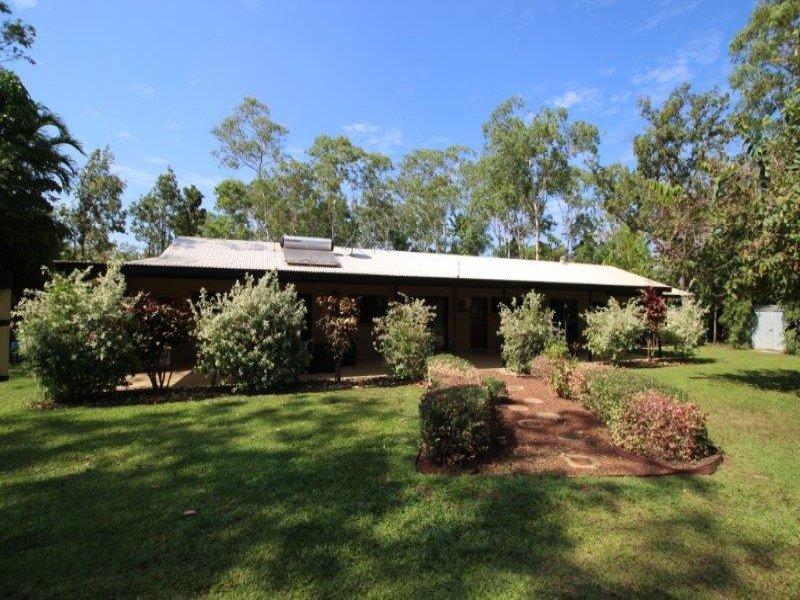 32 Swan Court, Herbert, NT 0836