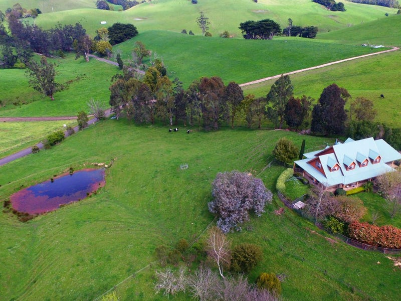 486 FAIRBANK ROAD, ARAWATA, via, Korumburra, Vic 3950