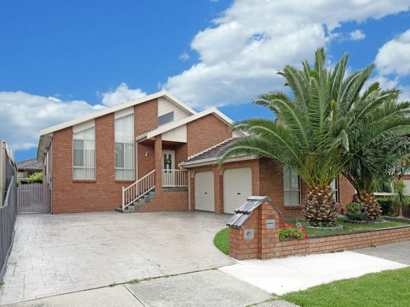 3 Patrona Street, Thomastown, Vic 3074