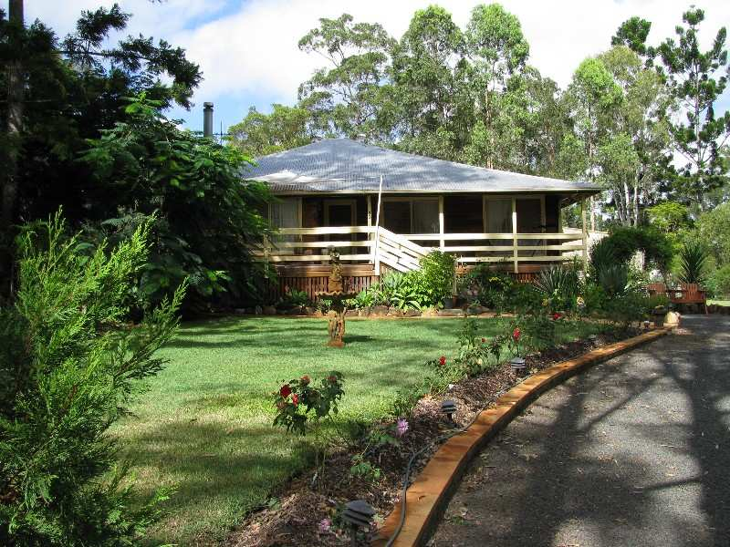 Address available on request, Brooweena, Qld 4620