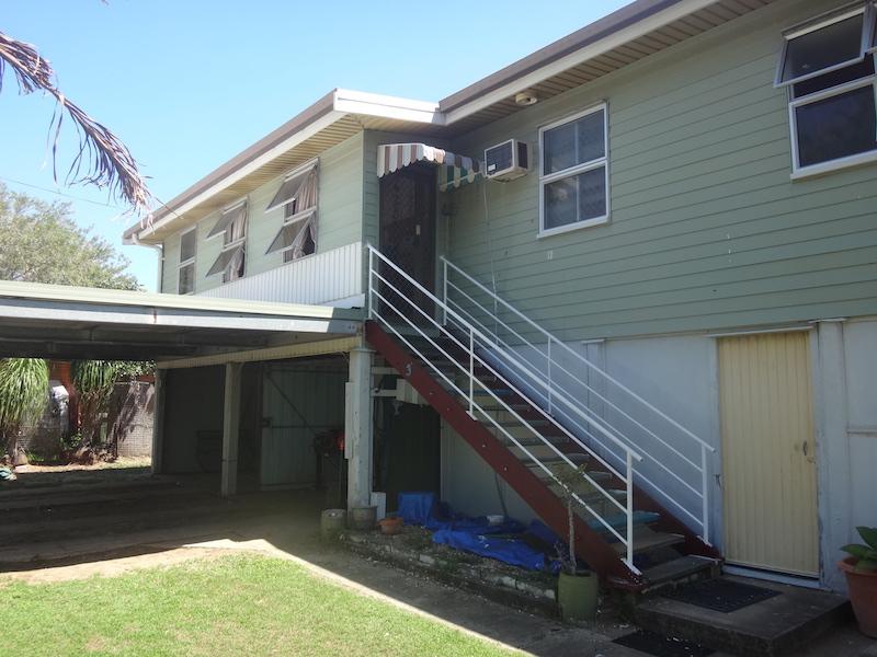 3 Dalrymple Street, East Mackay, Qld 4740