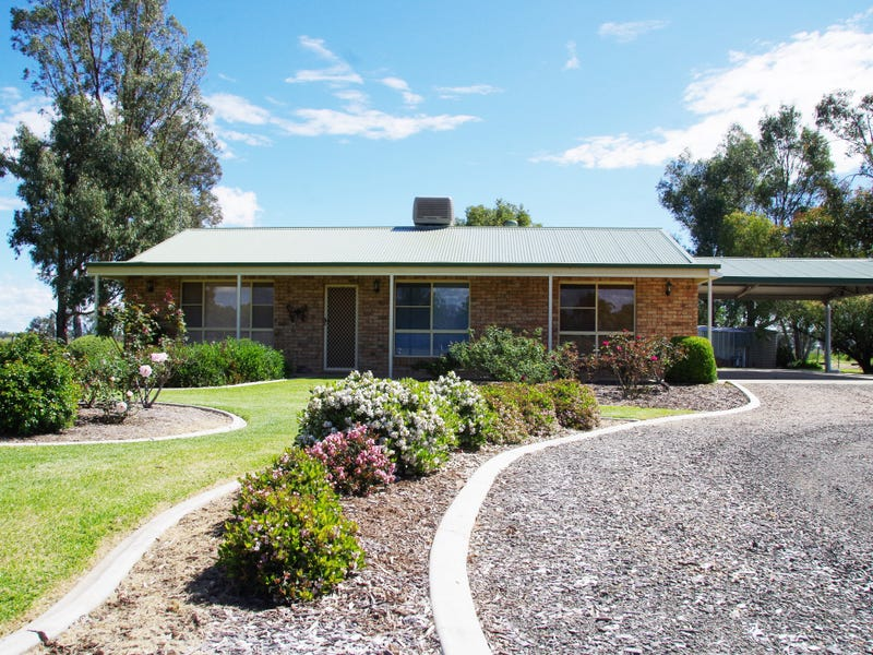107 Whiting Drive, Narrabri, NSW 2390