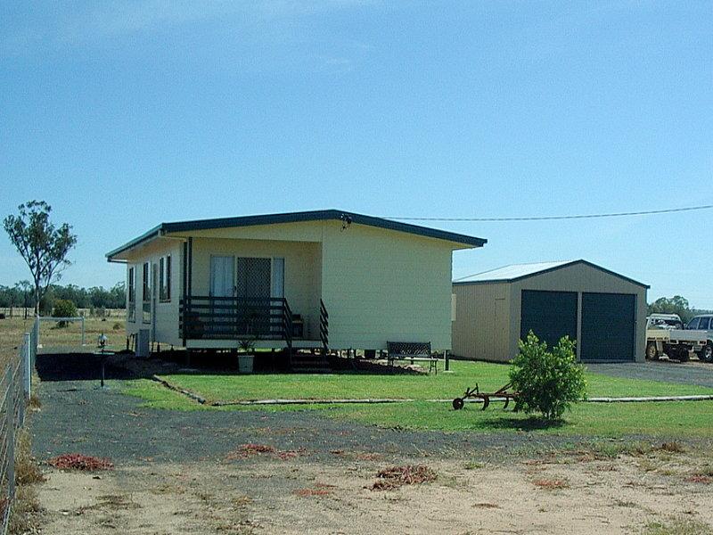 0 Swan Road, Wallumbilla, Qld 4428