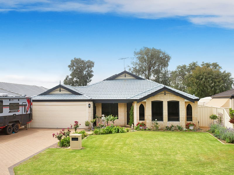 110 Clydebank Avenue, West Busselton, WA 6280
