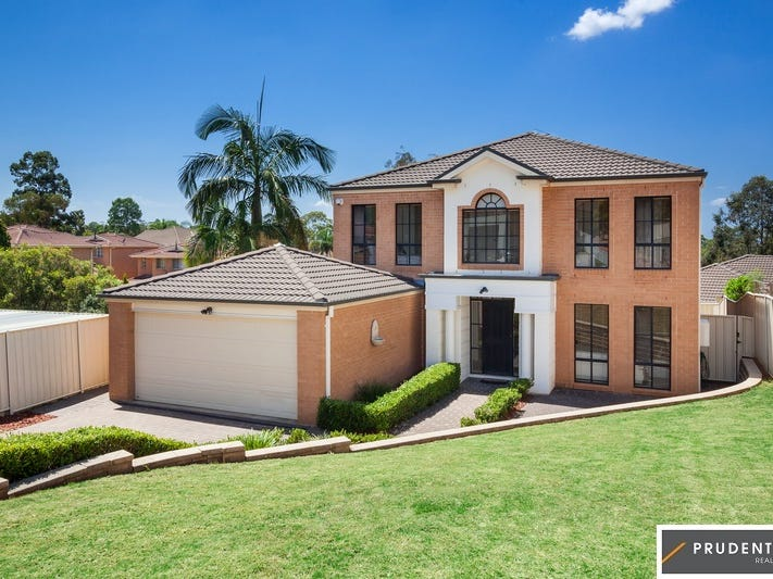 63a Kendall Dr, Casula, NSW 2170