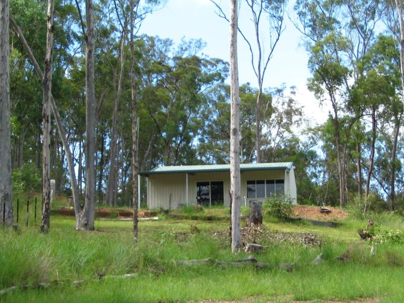 Address available on request, Delan, Qld 4671