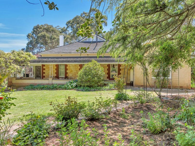 31 Wicks Road, Balhannah, SA 5242