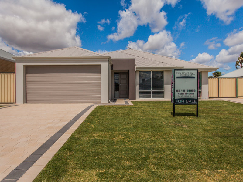132 SHREEVE ROAD, Canning Vale, WA 6155