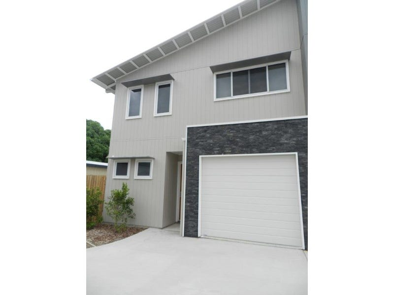 3/230 Auckland Street, South Gladstone, Qld 4680