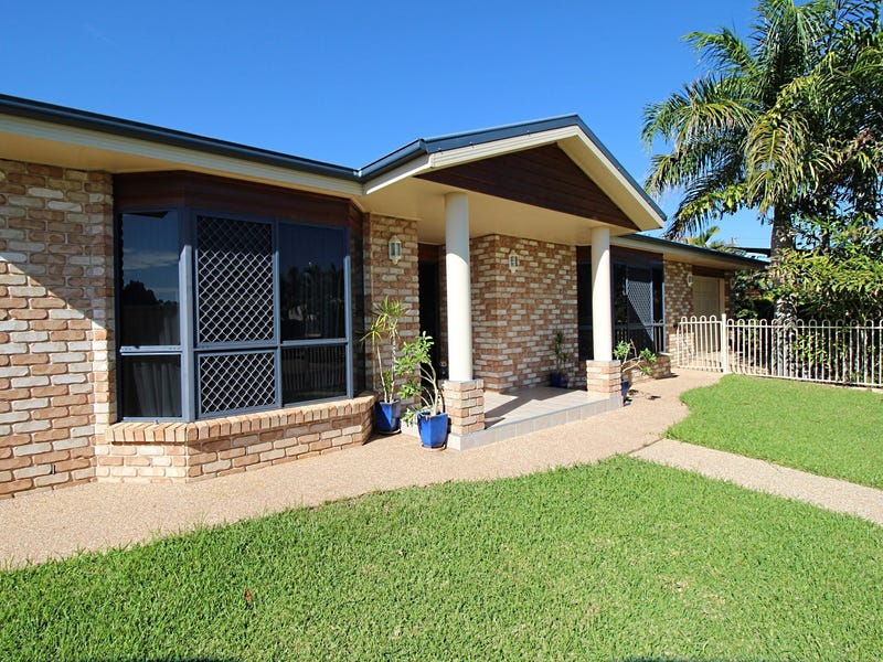18 Forrest Lane, Emerald, Qld 4720