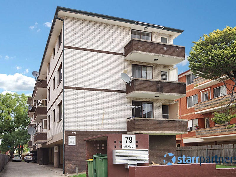 5/79 Harris Street, Fairfield, NSW 2165