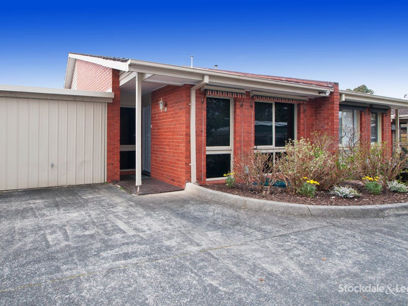 2/48 Elmhurst Road, Bayswater North, Vic 3153