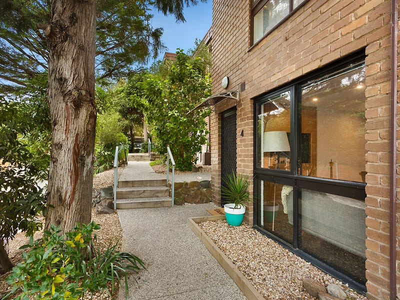 4/9 Grandview Avenue, Maribyrnong, Vic 3032