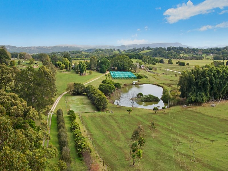 70 Kennedy's Lane, Byron Bay, NSW 2481