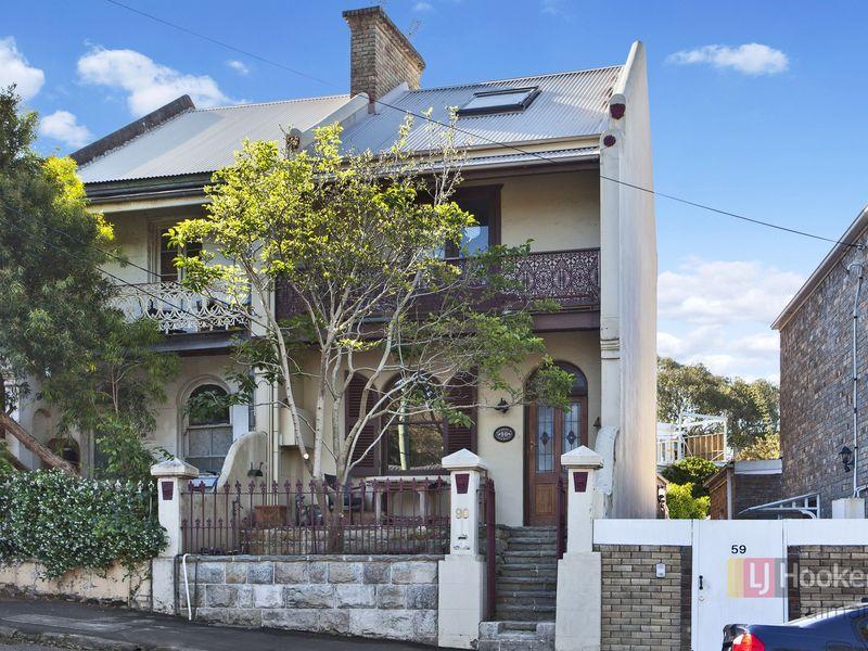 90 Reynolds Street, Balmain, NSW 2041