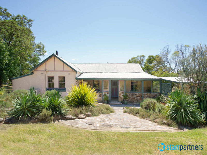 86 Carwell St, Rylstone, NSW 2849