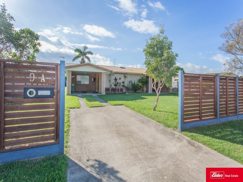 1/9 Napier Street, South Mackay, Qld 4740