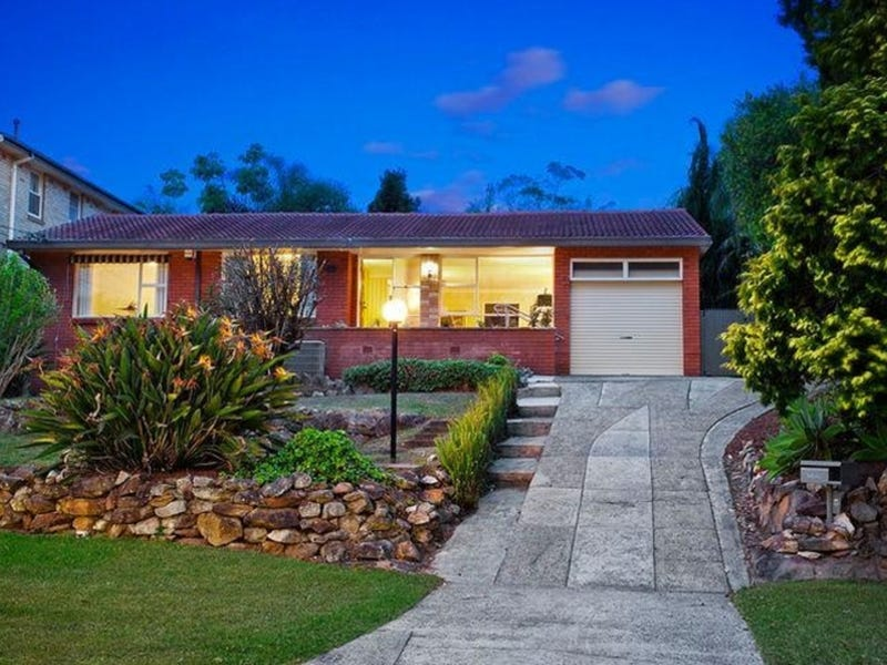 5 Valerie Avenue, Chatswood, NSW 2067