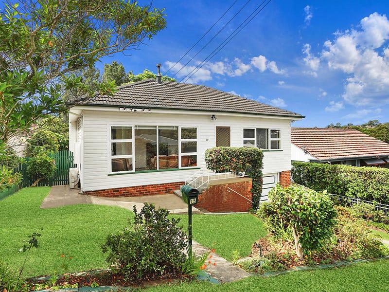 15 Lexburn Avenue, West Wollongong, NSW 2500