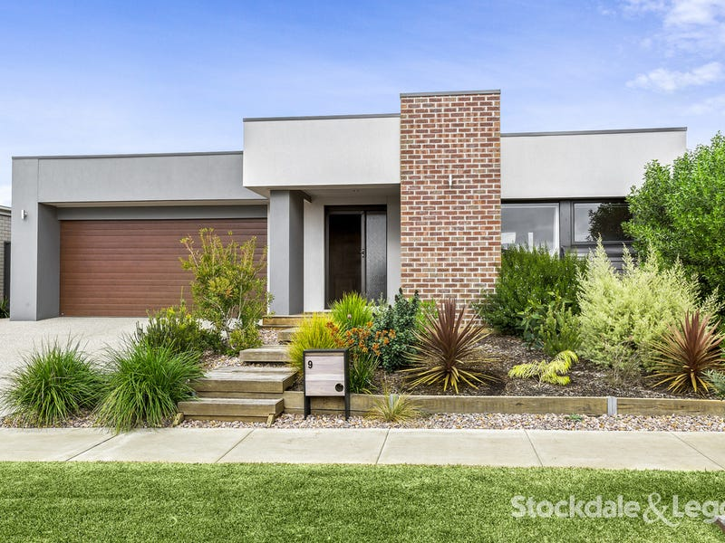 9 Rowlock Place, Curlewis, Vic 3222