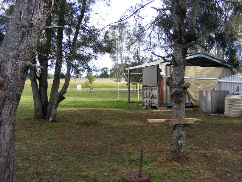 Lot 4, Wondai Proston Road, Hivesville, Qld 4612