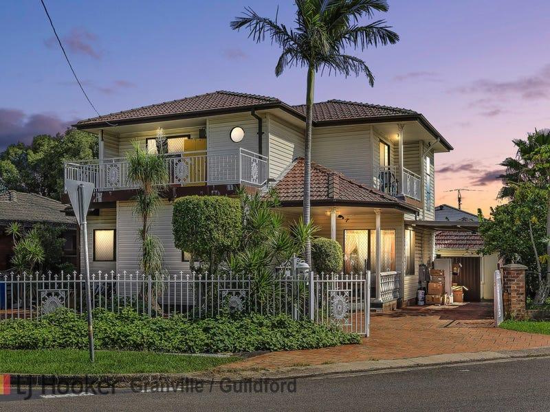 1 Larra Street, Yennora, NSW 2161