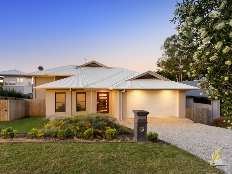 28 Cityview Place, Moggill, Qld 4070