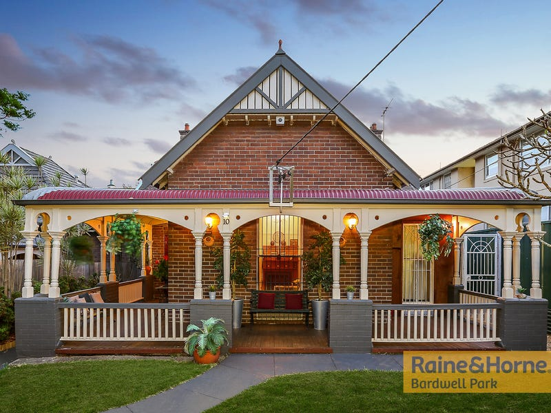 10 Hastings Street, Marrickville, NSW 2204